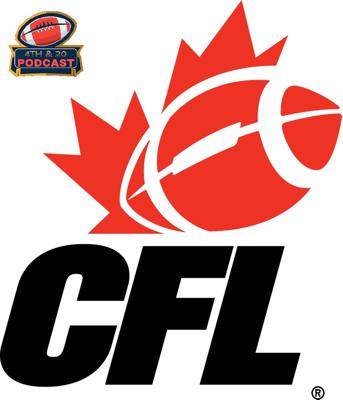 Cover art for Episode 67 - Man I Miss The CFL!