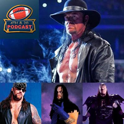 Cover art for Episode 69 - 30 Years of Taker