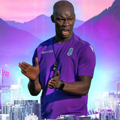 Cover art for Beyond the Pitch: Pacific FC's Pa-Modou Kah