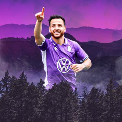 Cover art for Beyond the Pitch: Pacific FC's Marco Bustos
