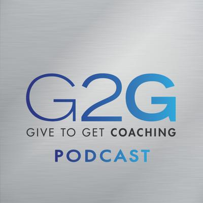 Cover art for GIVE TO GET PODCAST #13 - An athletes experience with Injury