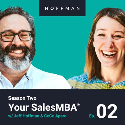Cover art for Season 2: Episode 2: Your Sales Meeting Setlist