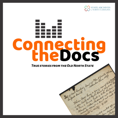 Cover art for Connecting the Docs Teaser