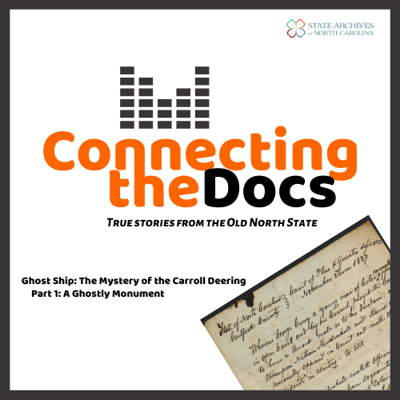 Connecting the Docs: True Stories from the Old North State