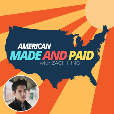 American Made and Paid