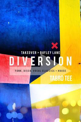 Cover art for Diversion - SP/20 Residents Series Mixtapes - Tabro Tee