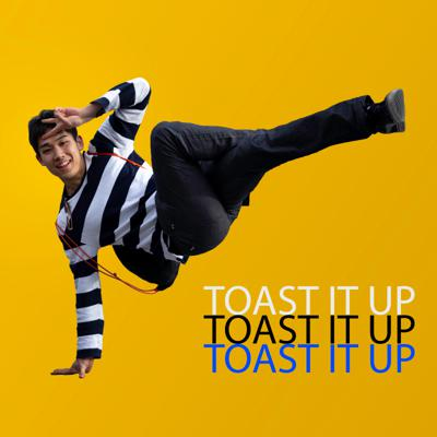 Toast It Up