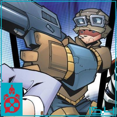 Cover art for Episode 15.4: A New Loftwing Amiibo, the Respect Trailer, and the Return of TimeSplitters