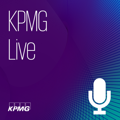 Cover art for KPMG Live 39 - A jornada do IPO