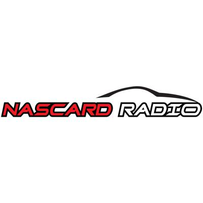 Cover art for NascardRadio 17: Talking NASCAR Daytona Winners in the Truck, Xfinity and Cup Series & Top Rookie Finisher, Rookie cards. We answer a listener question
