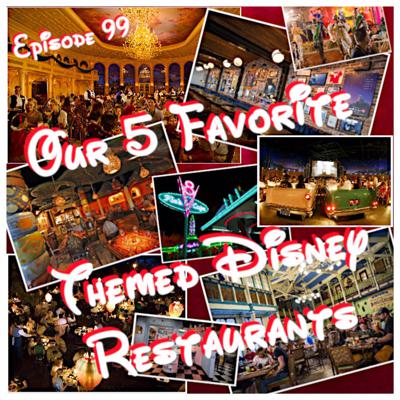 Hyperion Adventures Podcast: Everything Disney for Every Fan