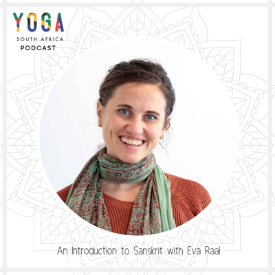 Cover art for Introduction to Sanskrit with Eva Raal
