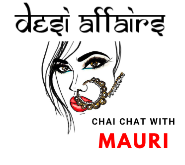 Cover art for Chai, Chat & Couples Q&A