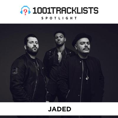 Cover art for Jaded - 1001Tracklists Spotlight Mix
