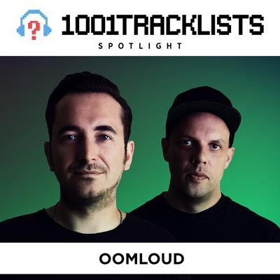 Cover art for Oomloud - 1001Tracklists Spotlight Mix