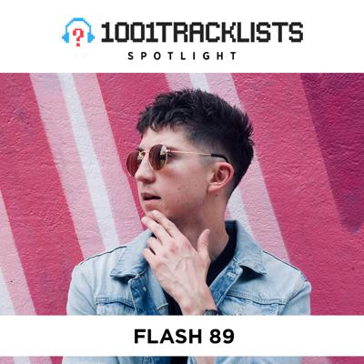 Flash 89 - 1001Tracklists Spotlight Mix