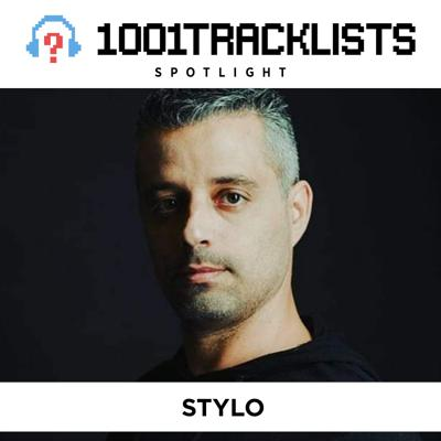 Cover art for Stylo - 1001Tracklists Spotlight Mix