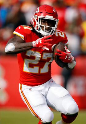Cover art for Is Kareem Hunt a part of what's wrong with the NFL?