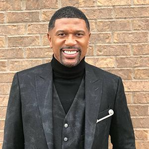 Cover art for Jalen Rose, former NBA player and ESPN/ABC Analyst, talks sports with Uncle Luke