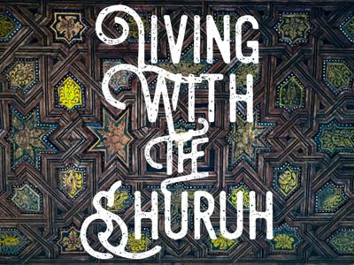 Cover art for Living with the Shuruh 003: Introduction, Part 3