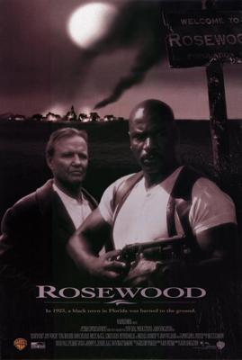 Cover art for Episode 80 - Rosewood