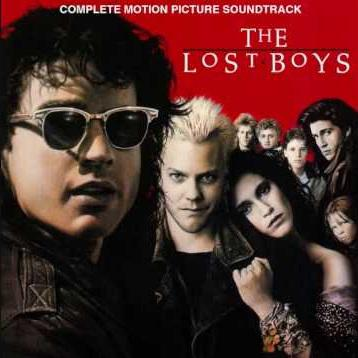 Cover art for Episode 38: The Lost Boys