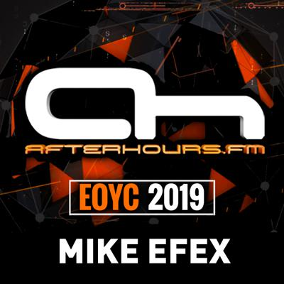 Cover art for Mike EFEX - EOYC 2019