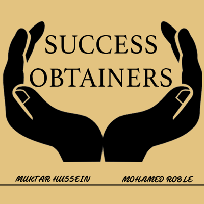 Cover art for Success Obtainers - Episode 1