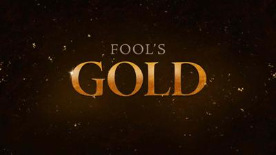 Cover art for 7.12.2020 Fool's Gold - Akil Thompson