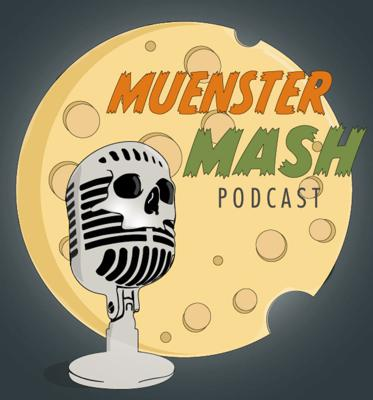 Muenster Mash Podcast