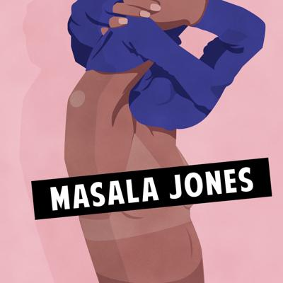 Cover art for Masala Jones - Season One Trailer