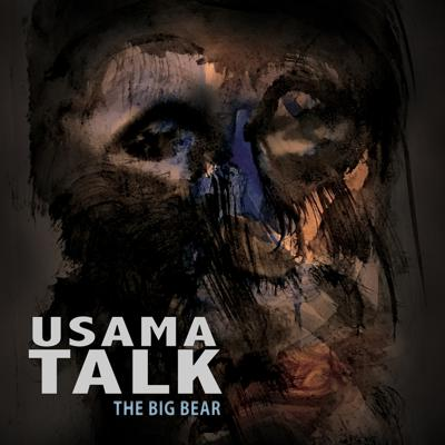 Cover art for The Big Bear