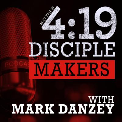 4:19 Disciple Makers