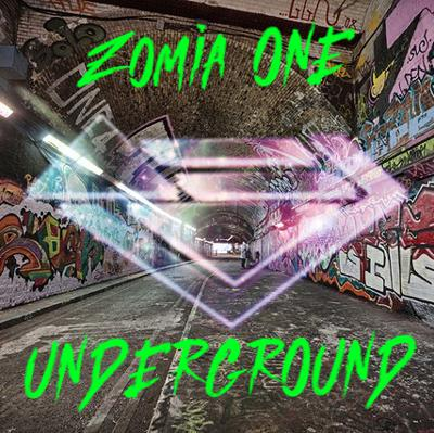 """Cover art for Sovryn at the Movies: """"Is It Better To Be Cut? Zack Snyder's Justice League"""" (Zomia ONE Underground Ep. 0389)"""