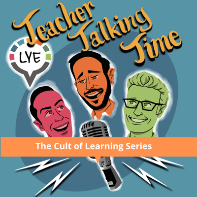 Cover art for The Cult of Learning 4: Setting Clear Language Goals, Part II