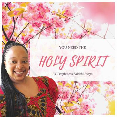 Cover art for You Need The Holy Spirit
