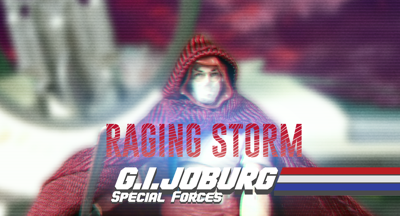 Cover art for Episode 172: Raging Storm