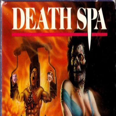 Cover art for #138 Death Spa