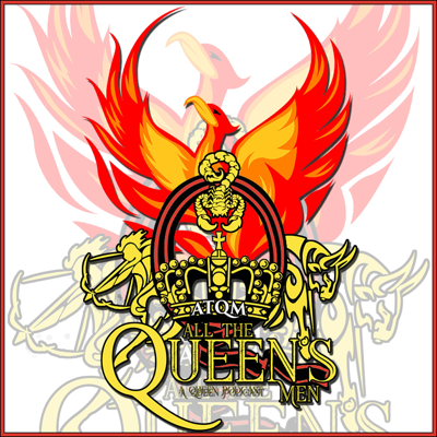 Cover art for All The Queen's Men - Bits & Bobs
