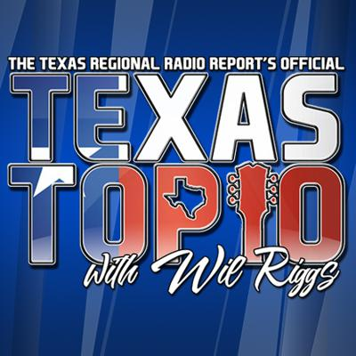 Cover art for T3R Texas Top 10 With Wil Riggs - Week 23