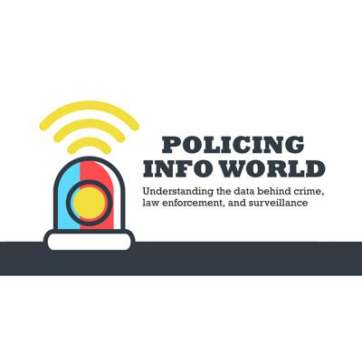 Cover art for Policing Info World Conference
