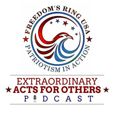 The Extraordinary Acts For Others Podcast