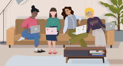 Fempire - Front End News with Women in Tech