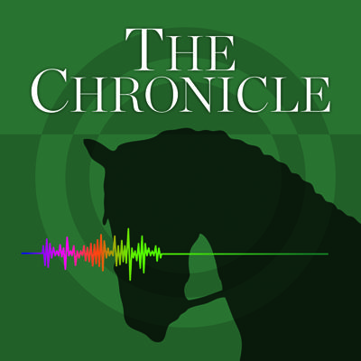 Cover art for The Chronicle of the Horse E3: Matt Brown