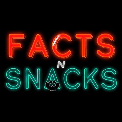 Cover art for Facts & Snacks Episode 19: Let the Madness Begin