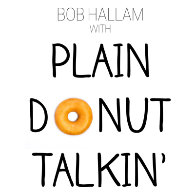 Cover art for Porn In The U.S.A. | Plain Donut Talkin' | Bob Hallam
