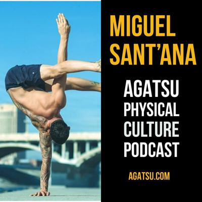 Agatsu Physical Culture Podcast