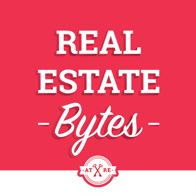 Cover art for Real Estate Bytes - Collabs for Realtors®!