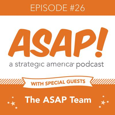 Cover art for ASAP: The Team is Back