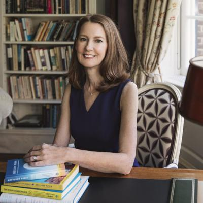 Cover art for Productivity and the Four Tendencies with Gretchen Rubin